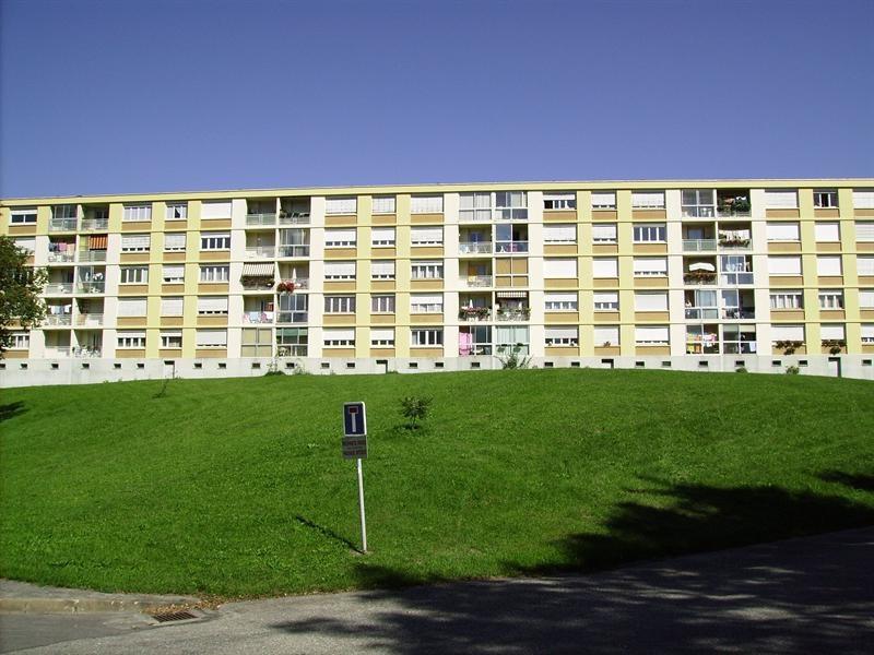 Location appartement Chambéry 674€ CC - Photo 1