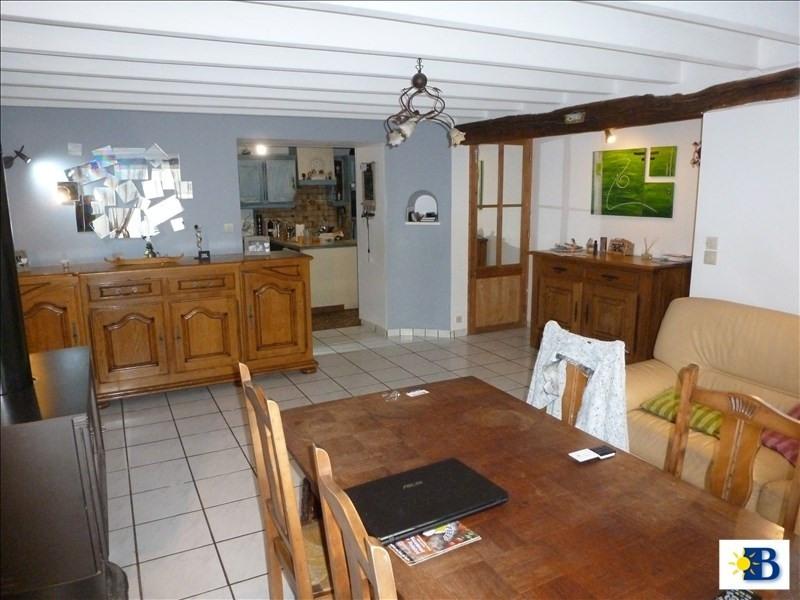 Vente maison / villa Vouneuil sur vienne 159000€ - Photo 2
