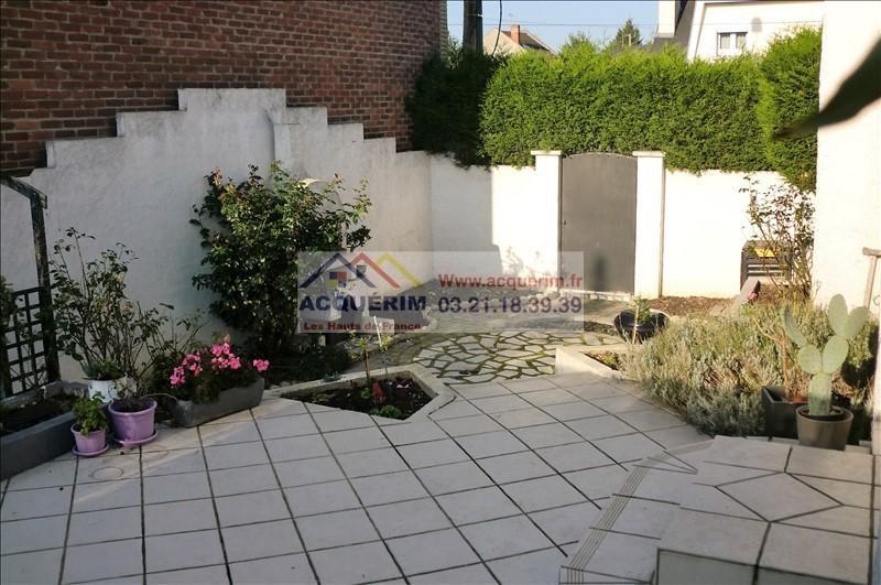Produit d'investissement maison / villa Ostricourt 208000€ - Photo 6