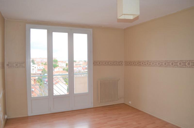 Location appartement Toulouse 523€ CC - Photo 1