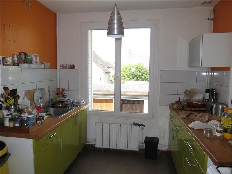 Vente appartement Tours 179000€ - Photo 3