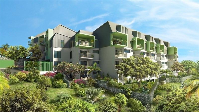 Produit d'investissement appartement Les avirons 238301€ - Photo 1