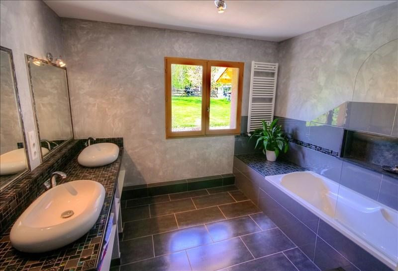 Vente maison / villa Ruy 549000€ - Photo 9