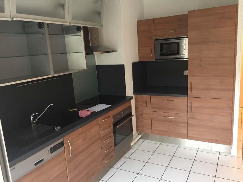Alquiler  apartamento St benoit 700€cc - Fotografía 1