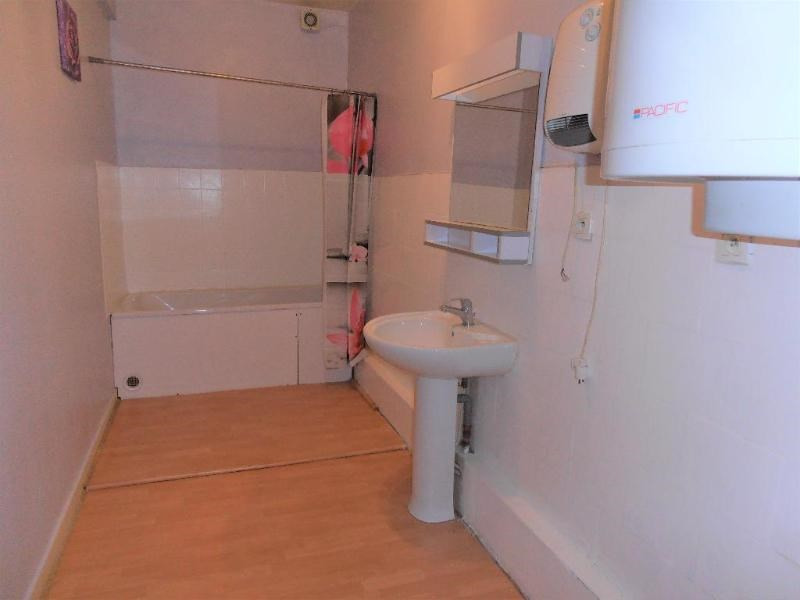 Vente appartement Nantua 84000€ - Photo 4