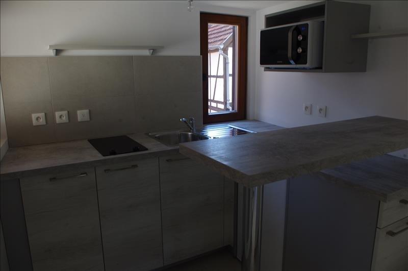 Rental apartment Eckwersheim 450€ CC - Picture 5