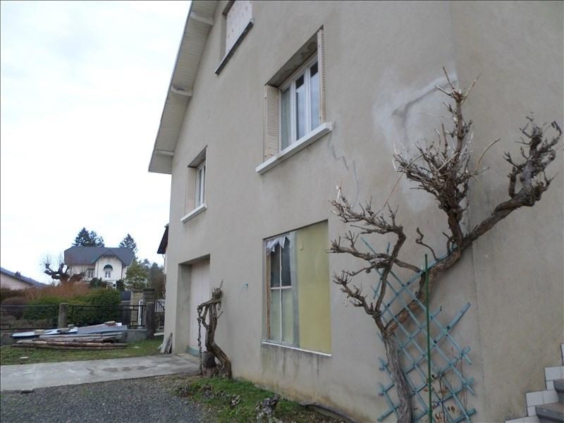 Vente maison / villa Martignat 170000€ - Photo 1