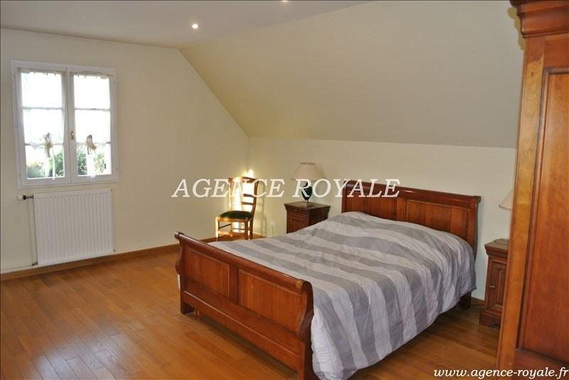 Vente de prestige maison / villa Chambourcy 1440000€ - Photo 9