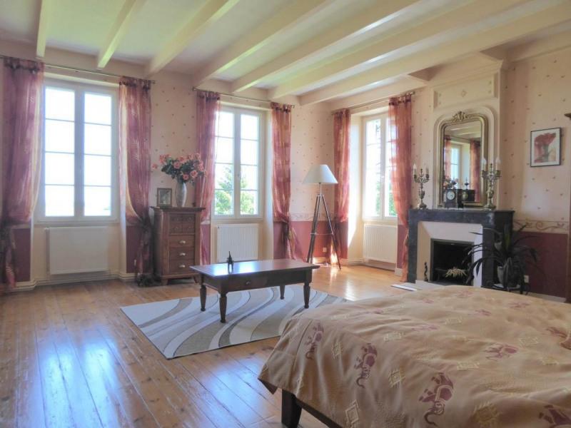 Vente maison / villa Jarnac-champagne 379800€ - Photo 13