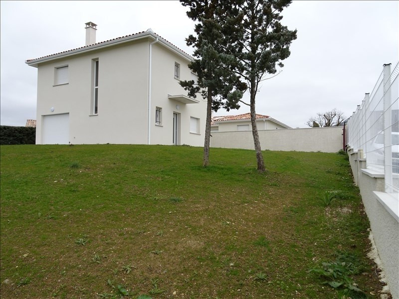 Vente maison / villa St lys 325 500€ - Photo 1