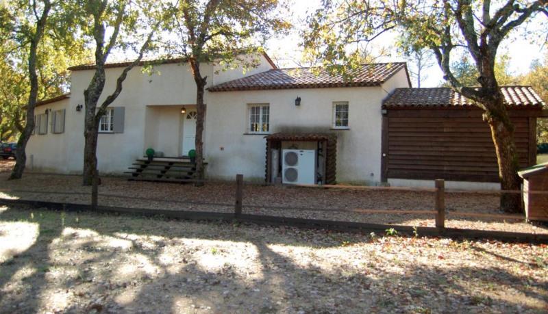 Deluxe sale house / villa Tourrettes 695000€ - Picture 6