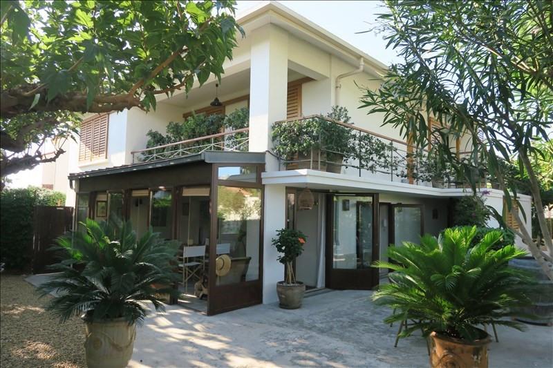 Revenda residencial de prestígio casa Castelnau le lez 667000€ - Fotografia 1
