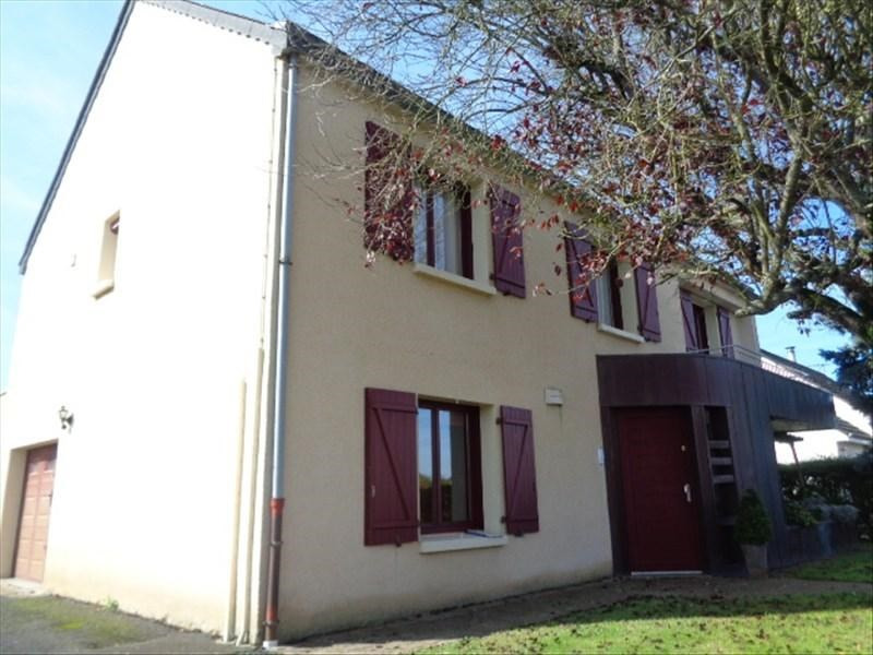 Vente maison / villa Louisfert 184 625€ - Photo 7
