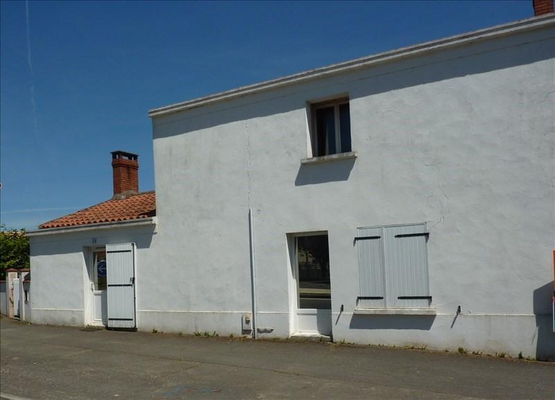 Vente maison / villa St christophe du ligneron 139750€ - Photo 3