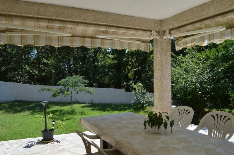 Vente maison / villa Bagnols en foret 421000€ - Photo 6