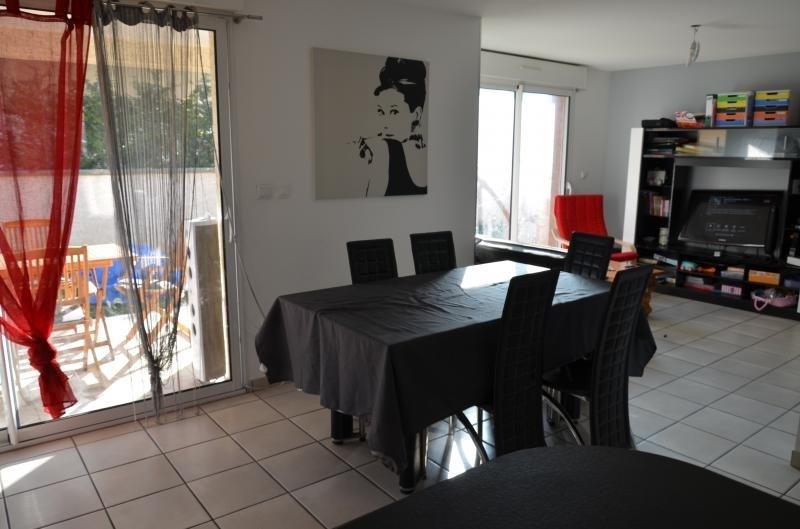 Sale house / villa Heyrieux 256000€ - Picture 2