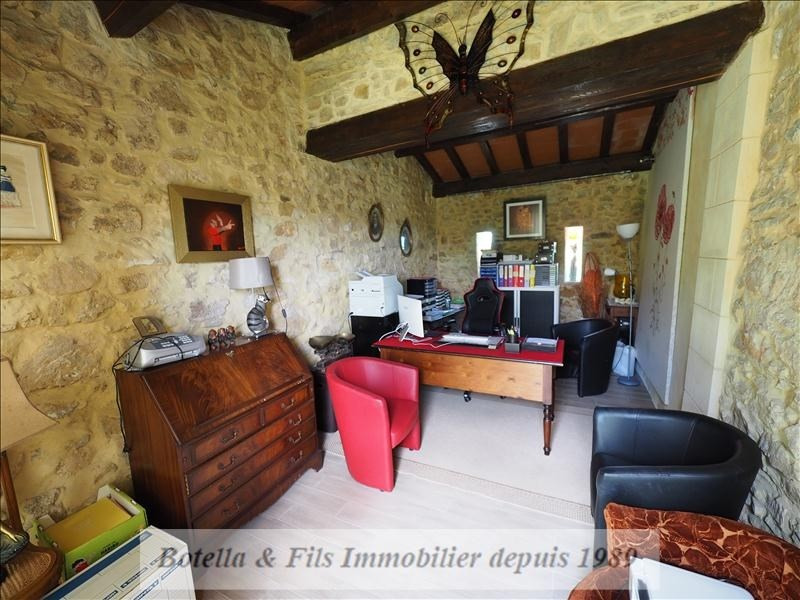 Deluxe sale house / villa Gaujac 499 000€ - Picture 7