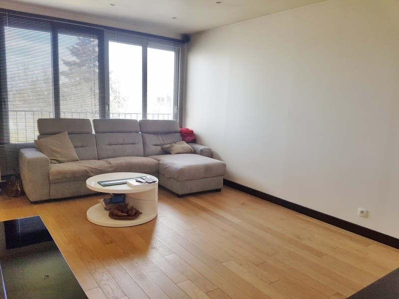 Venta  apartamento Sartrouville 255000€ - Fotografía 1