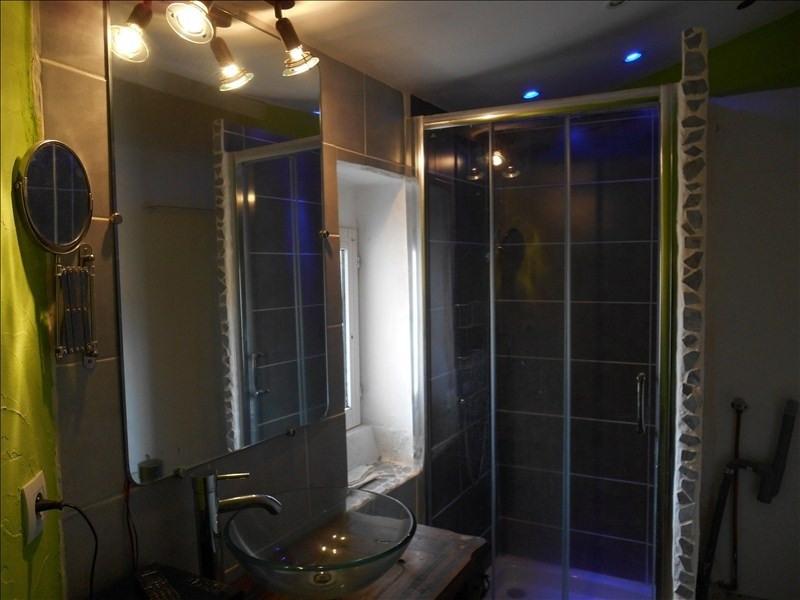 Vendita casa Vacqueyras 124000€ - Fotografia 7