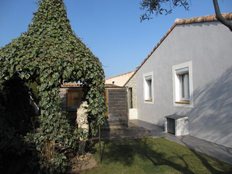 Vente maison / villa Aigues mortes 315 000€ - Photo 1