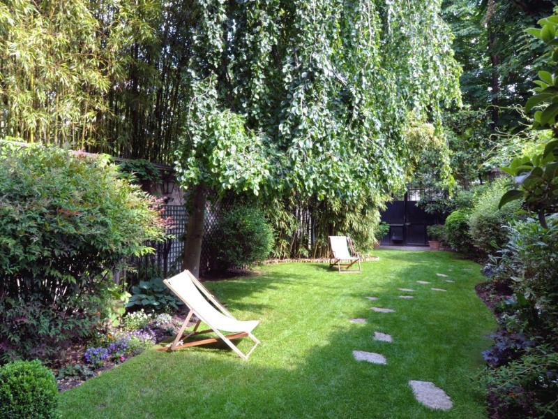 Verkoop van prestige  huis Neuilly-sur-seine 4900000€ - Foto 1