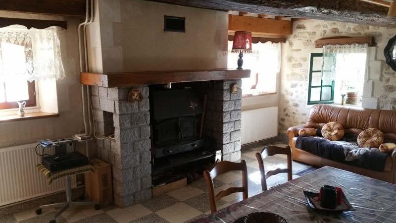 Venta  casa Alencon 129875€ - Fotografía 3