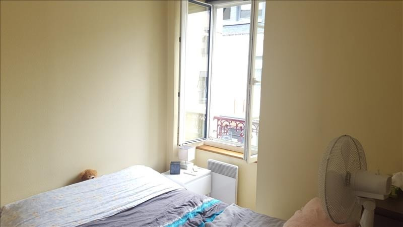 Rental apartment Quimperle 340€ CC - Picture 3