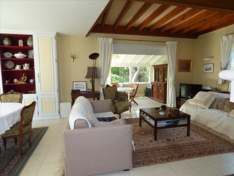 Vente maison / villa Courteuil 398000€ - Photo 3