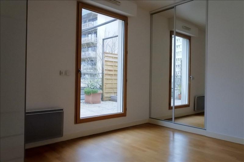 Vente appartement Saint-cloud 695000€ - Photo 3