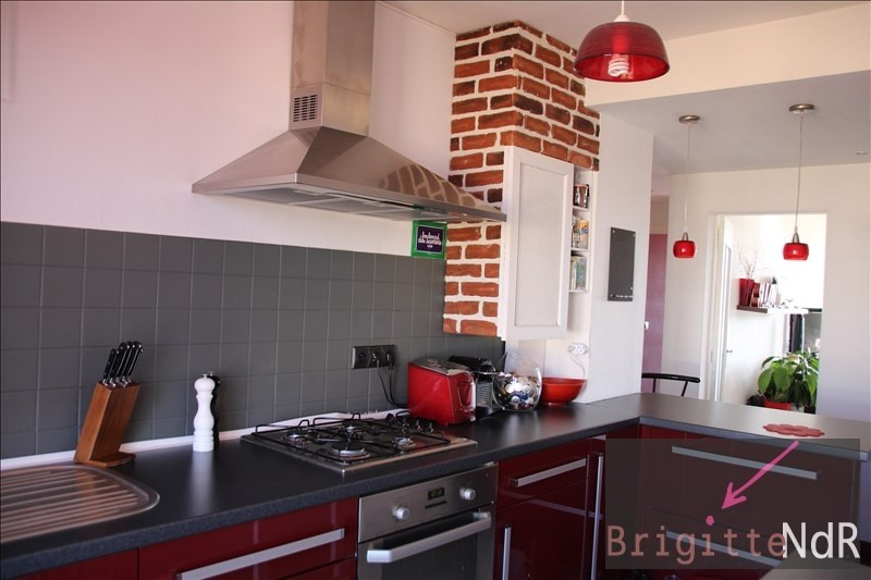 Vente appartement Limoges 76 000€ - Photo 3