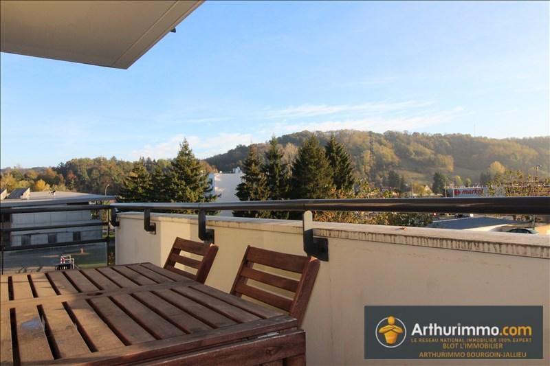 Sale apartment Bourgoin jallieu 165000€ - Picture 5