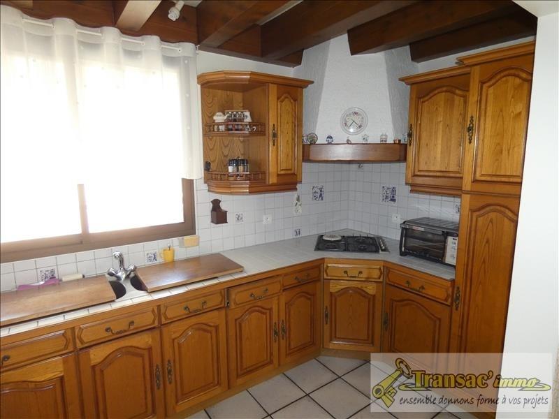 Sale house / villa Courpiere 190000€ - Picture 3