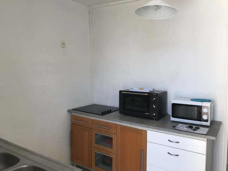 Vente appartement Toulon 118500€ - Photo 4