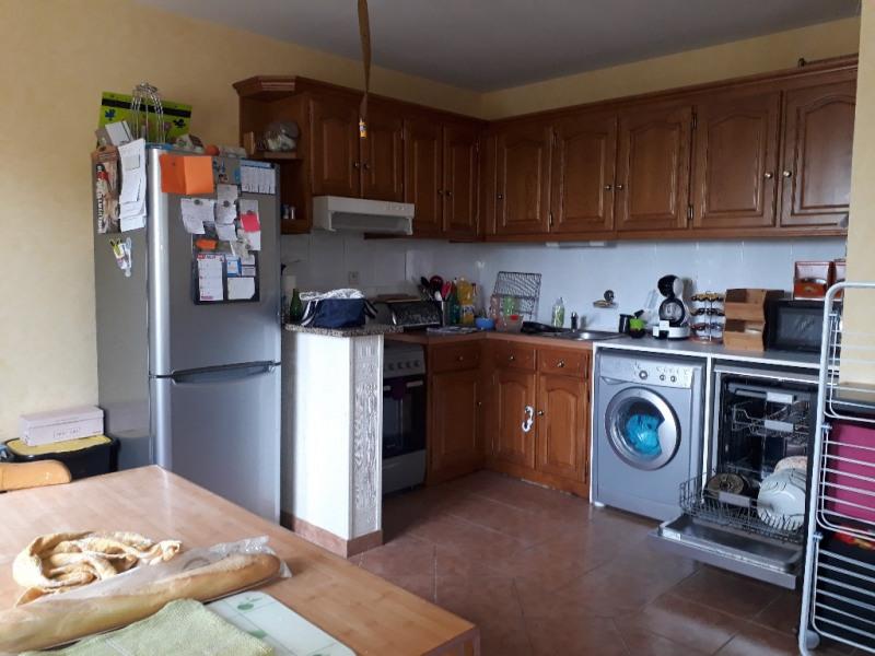 Rental apartment Limoges 495€ CC - Picture 1