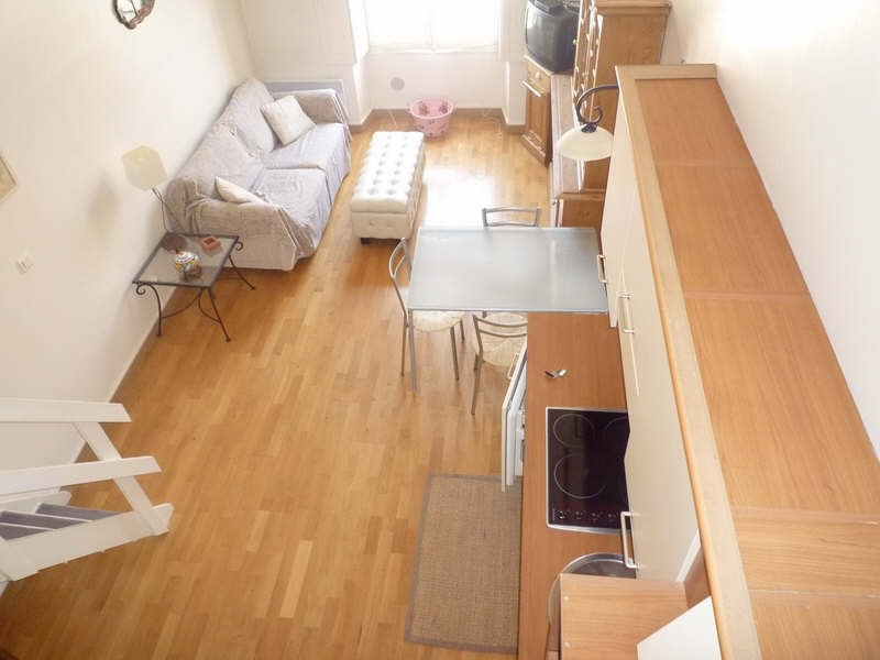 Location appartement Nice 759€ CC - Photo 4