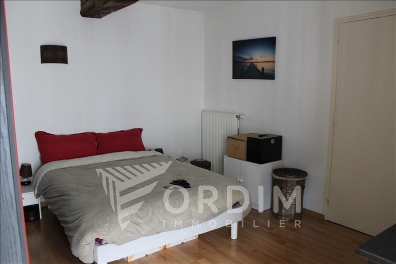 Rental apartment Auxerre 550€ CC - Picture 4