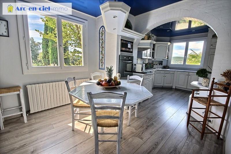 Deluxe sale house / villa La boissiere 599000€ - Picture 5