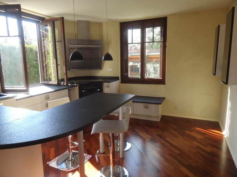 Deluxe sale house / villa Gaillard 650000€ - Picture 1