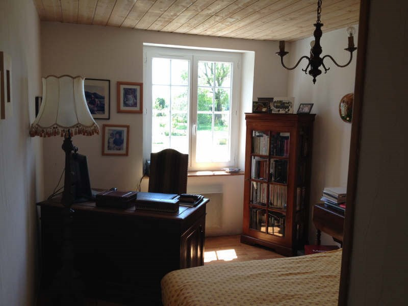 Vente maison / villa Talmont-saint-hilaire 264800€ - Photo 11
