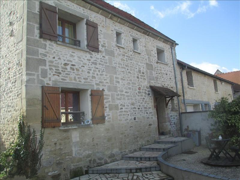 Vente maison / villa Neuilly en thelle 235000€ - Photo 5