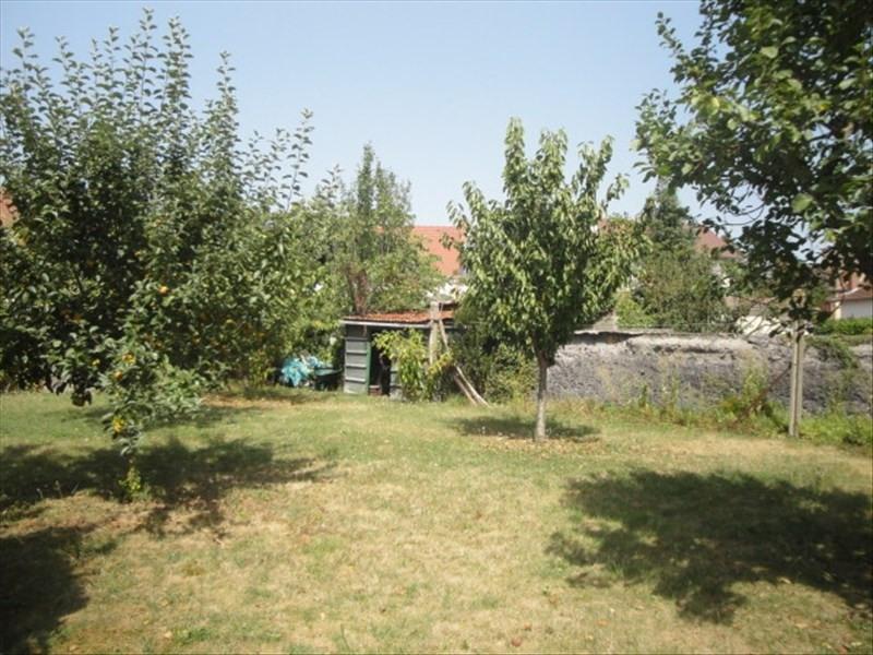 Vente maison / villa Moulins 132500€ - Photo 8