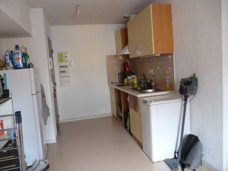 Rental apartment Tarbes 332€ CC - Picture 3