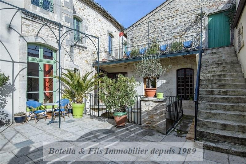 Immobile residenziali di prestigio castello St martin d ardeche 1190000€ - Fotografia 3