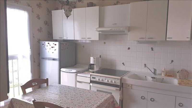 Sale apartment Acheres 217000€ - Picture 5