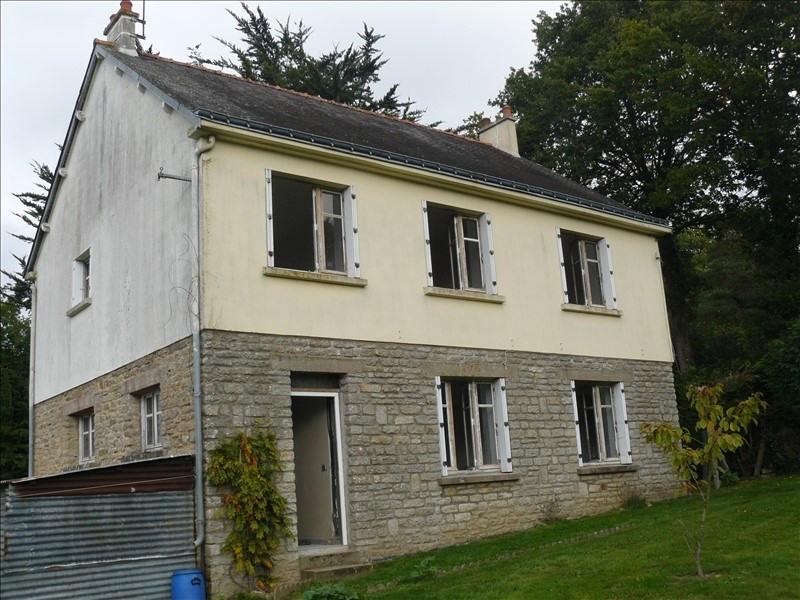 Sale house / villa St servant 99990€ - Picture 1