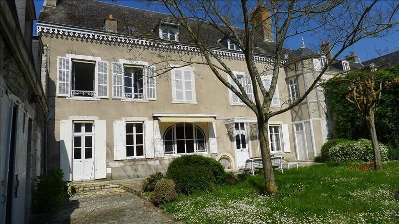 Verkauf von luxusobjekt haus Meung sur loire 682500€ - Fotografie 8