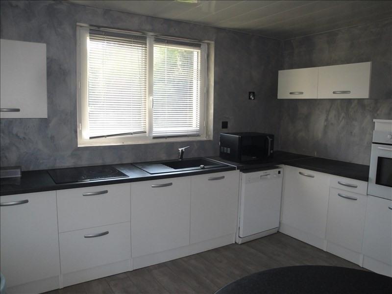 Vente maison / villa Villars sous ecot 149000€ - Photo 4