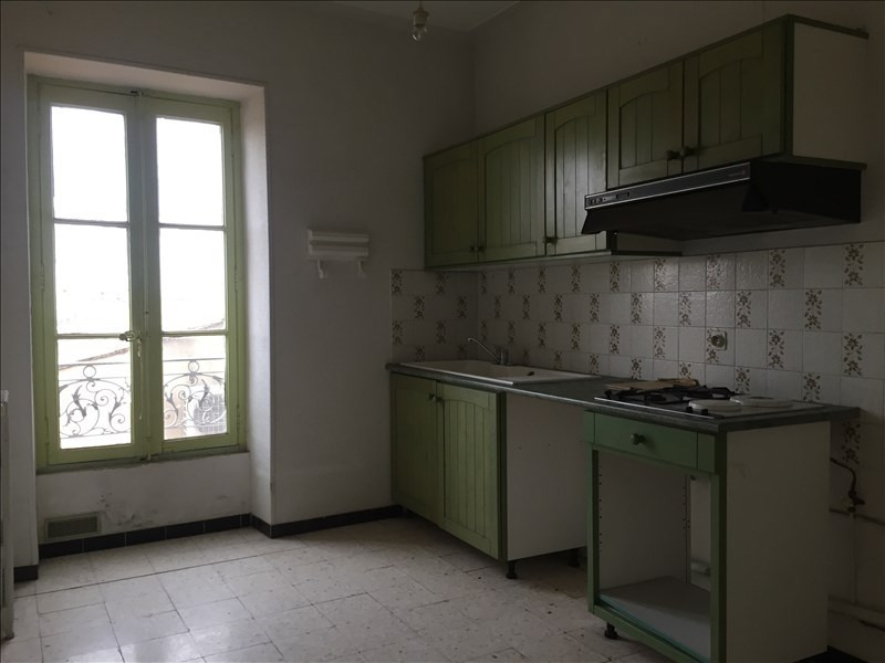 Location appartement Nimes 491€ CC - Photo 2