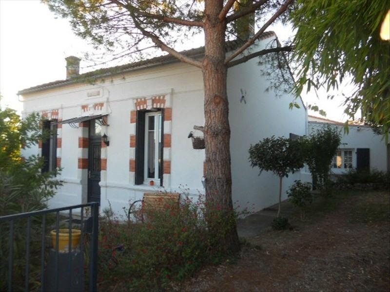 Sale house / villa Royan 250000€ - Picture 1