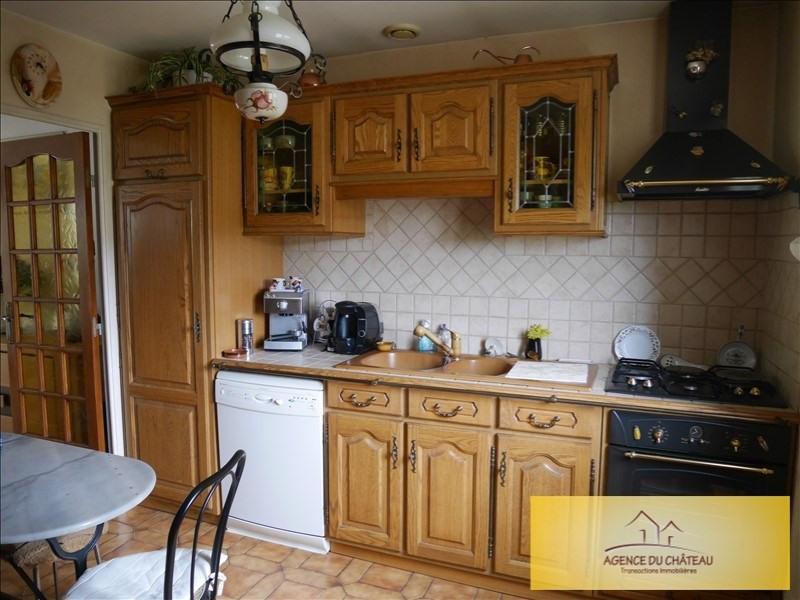 Vendita casa Guerville 261000€ - Fotografia 5